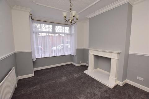 3 bedroom terraced house to rent - Park View, Cleethorpes, Lincolnshire, DN35
