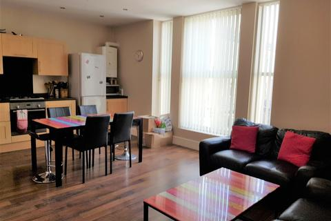 4 bedroom apartment to rent - Mutley Plain, Mutley, Plymouth