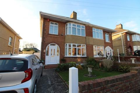 3 bedroom semi-detached house for sale - Milehouse
