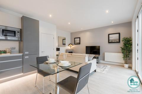 1 bedroom apartment for sale - Sperrin House, Coulsdon