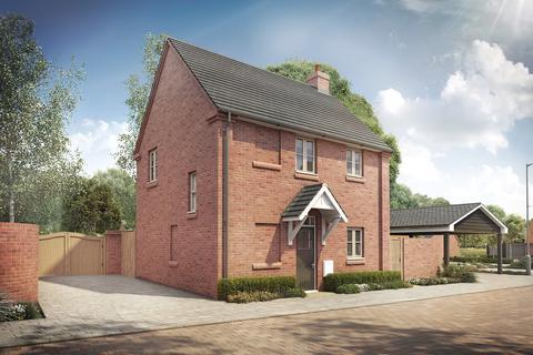 2 bedroom cottage for sale - 1 Manor Gardens, High Street, Hadleigh, Ipswich, Suffolk, IP7 5EJ