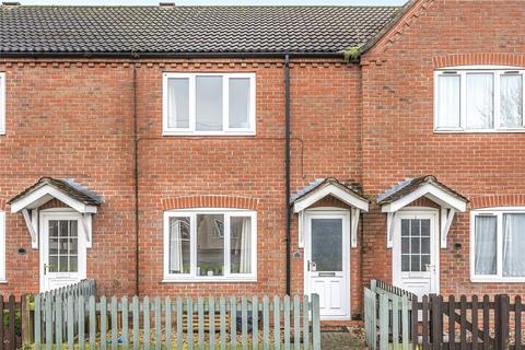 2 bedroom terraced house for sale - Harrison Court, Blue Street, PE21