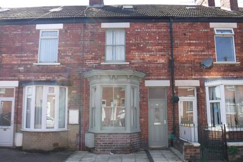 3 bedroom terraced house to rent - Stanley Street, Gainsborough