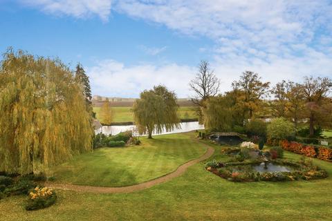 2 bedroom apartment to rent - Riverside House, Burcot, Abingdon