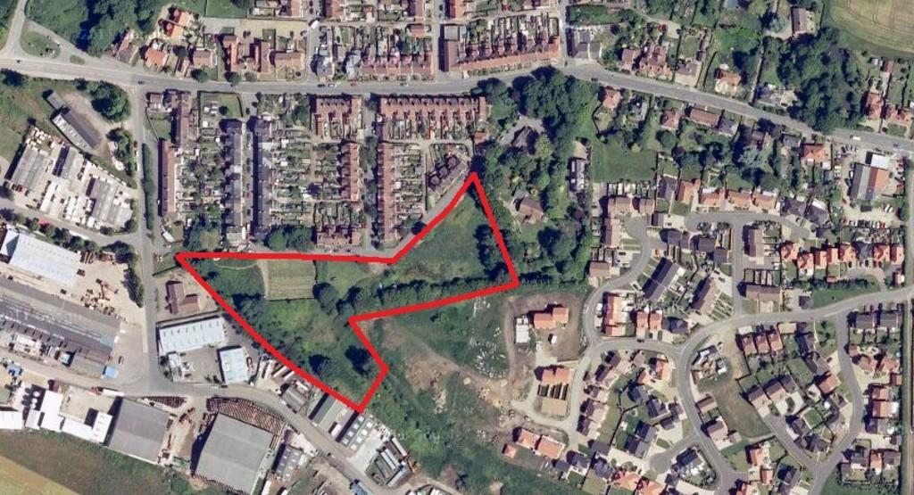 Residential Development Commercial for sale in Grove Road, Melton Constable