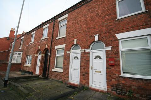 2 bedroom terraced house to rent - Frances Street, Crewe