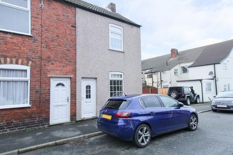 3 bedroom end of terrace house for sale - New Street, Bolsover, Chesterfield