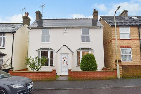 3 bedroom detached house for sale - Earlsworth Road, Willesborough