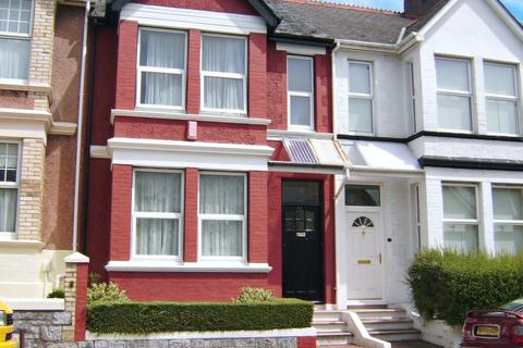 3 bedroom terraced house to rent - Hillside Avenue, Plymouth