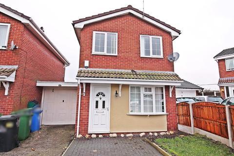 2 bedroom link detached house for sale - Darley Close, Hough Green, Widnes