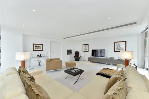 3 bedroom flat for sale - Pan Peninsula Square, Canary Wharf, London