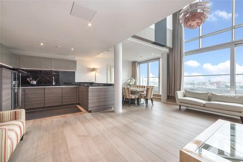 2 bedroom flat for sale - Baltimore Wharf, London
