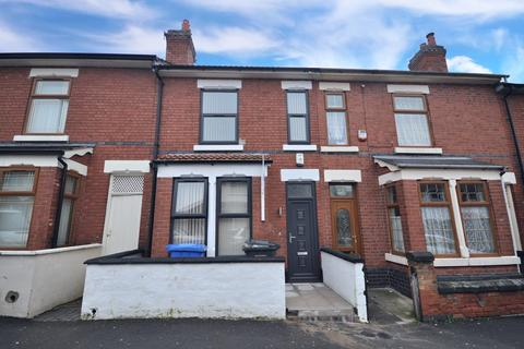3 bedroom terraced house for sale - Fairfax Road, Derby