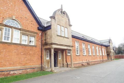 1 bedroom apartment for sale - The Old School, Creswell
