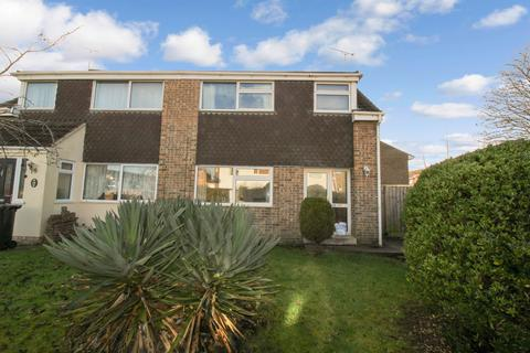 3 bedroom semi-detached house to rent - Tryon Close, Liden, Swindon