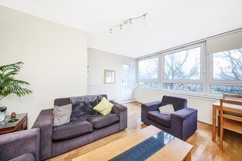 3 bedroom maisonette to rent - John Ruskin Street, Peckham