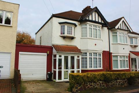 3 bedroom semi-detached house for sale - Elmhurst Drive, South Woodford