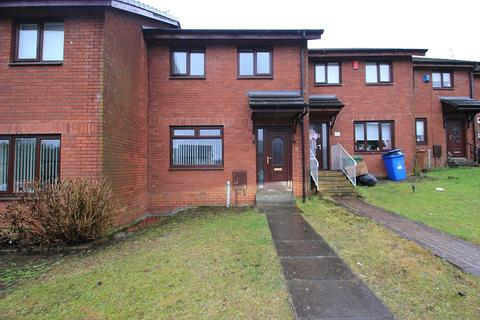 3 bedroom terraced house to rent - Colintraive Crescent, Hogganfield, Glasgow