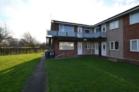 1 bedroom ground floor flat to rent - Woodhorn Drive, Choppington