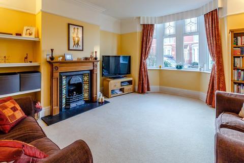 4 bedroom terraced house for sale - Lodore Road, Jesmond, Newcastle Upon Tyne, Tyne & Wear
