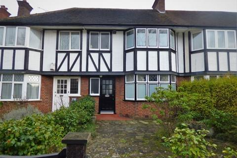 4 bedroom terraced house to rent - Princes Gardens , West Acton