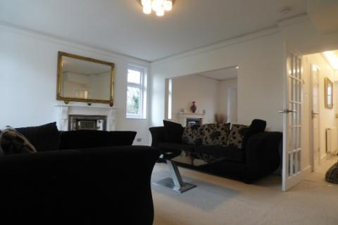 4 bedroom end of terrace house to rent - Princes Gardens, West Acton