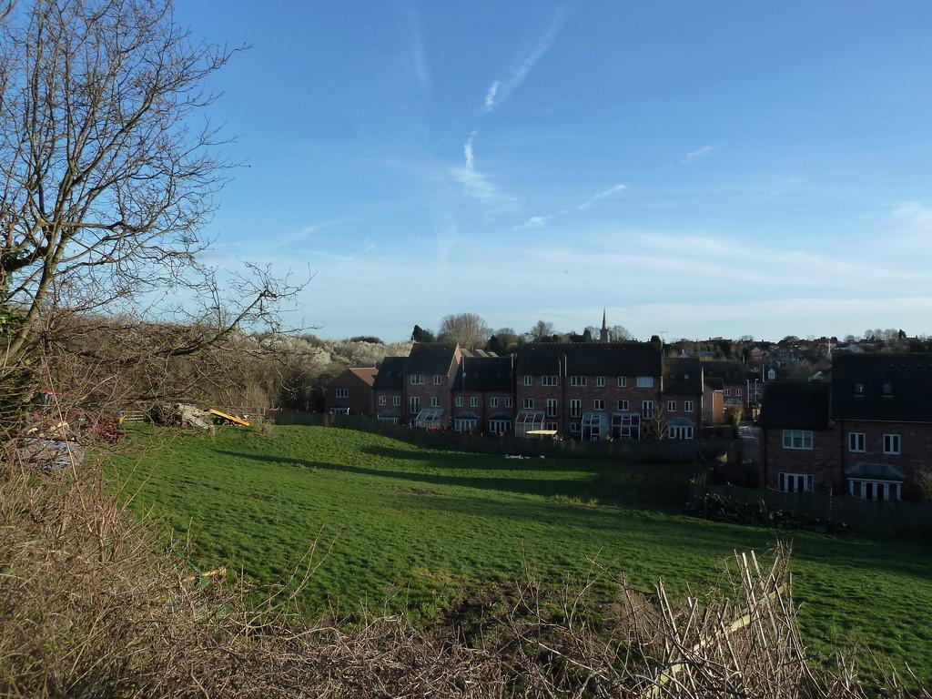 Land Commercial for sale in Residential Development Site, Markham Road, Tuxford