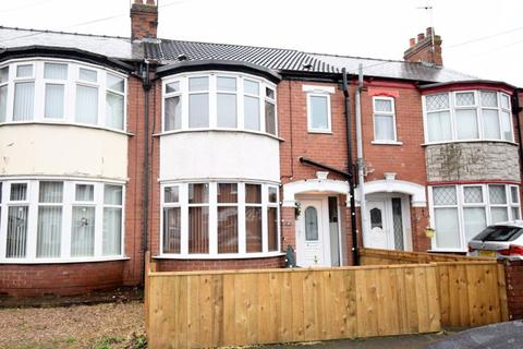 3 bedroom terraced house for sale - Stanhope Avenue, Hull