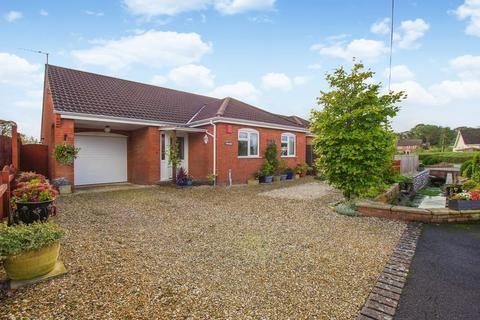 4 bedroom detached bungalow for sale - Wickham Way, East Brent