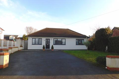 3 bedroom detached bungalow for sale - Smithfield Lane, Sandbach