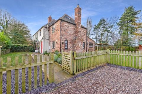 4 bedroom semi-detached house for sale - Befcote, Gnosall, Stafford