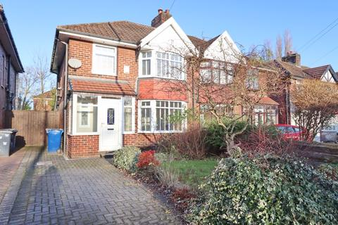 3 bedroom semi-detached house to rent - Thatch Leach Lane, Whitefield, Manchester