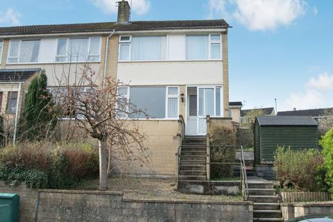 4 bedroom end of terrace house to rent - Edgeworth Road, Bath