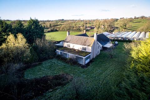 4 bedroom farm house for sale - Penfold Farmhouse, Hulland Village, Ashbourne