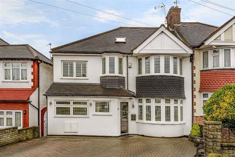 5 bedroom house for sale - Morton Way, Southgate, London
