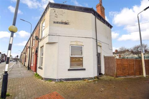 3 bedroom terraced house for sale - Newbridge Road, Hull, HU9