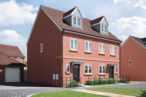 3 bedroom semi-detached house for sale - Wood Lane, Binfield, Berkshire