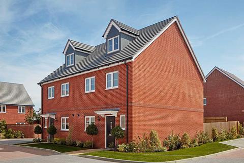 4 bedroom detached house for sale - Wood Lane, Binfield, Berkshire