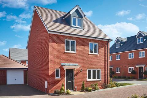 5 bedroom detached house for sale - Wood Lane, Binfield, Berkshire