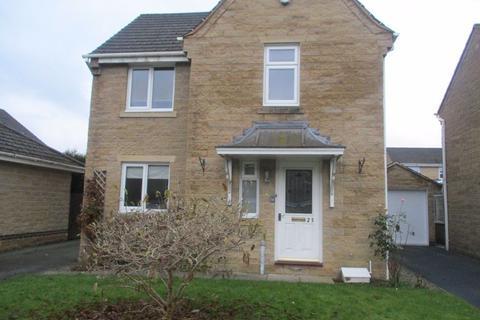 3 bedroom detached house to rent - Solomons View, Buxton, Derbyshire