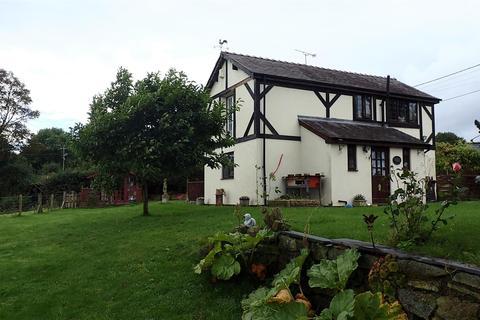 3 bedroom detached house for sale - Drefechan, Penycae, Wrexham
