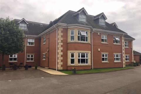 2 bedroom apartment to rent - Malborough House, Leicester Forest East, Leicester