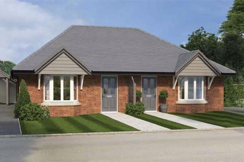 2 bedroom semi-detached bungalow for sale - Gwernen Drive, Swansea
