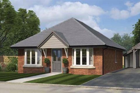 3 bedroom detached bungalow for sale - Gwernen Drive, Swansea