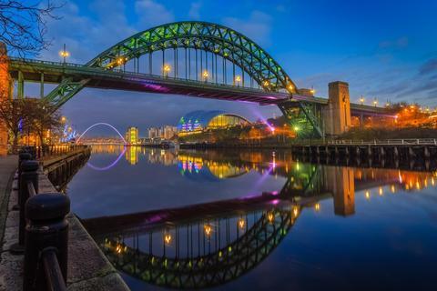 2 bedroom maisonette for sale - Luxor Row, Newcastle Upon Tyne