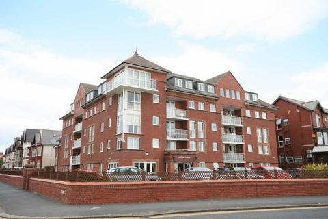 1 bedroom retirement property for sale - Lystra Court, South Promenade, Lytham St Annes