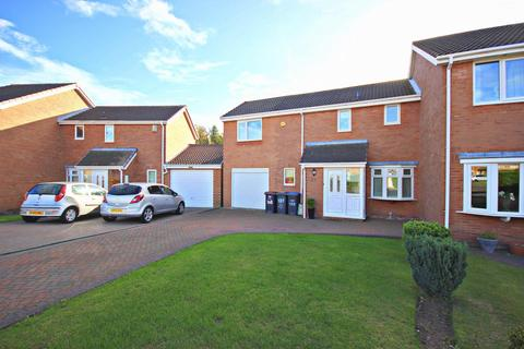 3 bedroom semi-detached house for sale - Melbeck Drive, Ouston, Chester Le Street