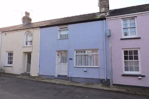 2 bedroom cottage for sale - Kensington Street, Fishguard