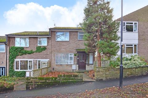 3 bedroom semi-detached house for sale - 23 Adelaide RoadNether EdgeSheffield