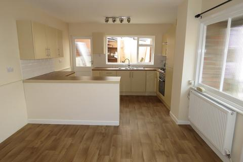 3 bedroom detached house to rent - 42 Wormgate, Boston,